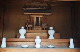 p-shrine